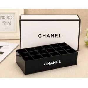 TODAY ONLY ❤️ Authentic Chanel Makeup Holder